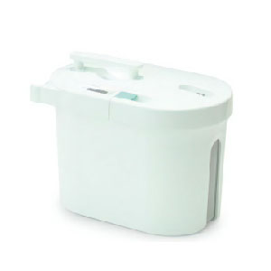 自動排泄処理装置